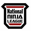 National Ninja League Logo